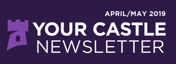 April – May Newsletter