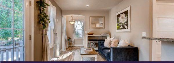 1st Quarter 2019 Home Trends: Denver