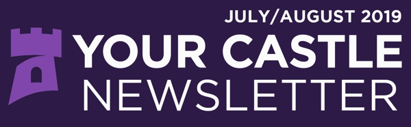 July – August Newsletter