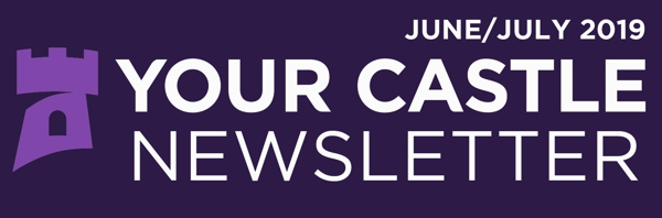 June – July Newsletter
