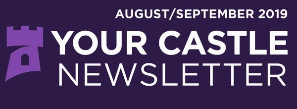 August – September Newsletter