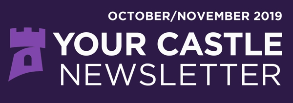 October – November Newsletter