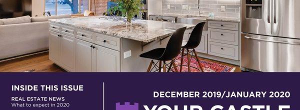 December – January Newsletter