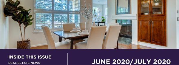 June – July Newsletter